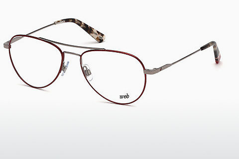 Gafas de diseño Web Eyewear WE5273 012