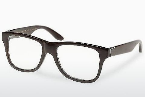 Gafas de diseño Wood Fellas Prinzregenten (10903 dark brown)