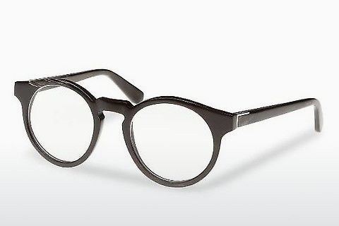 Gafas de diseño Wood Fellas Stiglmaier (10905 midnight)