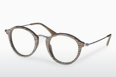 Gafas de diseño Wood Fellas Nymphenburg (10909 chalk oak)