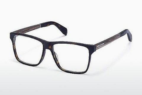 Gafas de diseño Wood Fellas Kaltenberg (10940 walnut)
