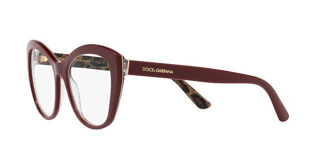 20317a7451 Dolce & Gabbana DG 3284 3156