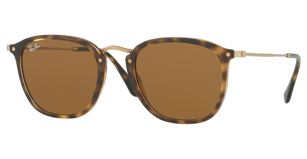 Ray-Ban   RB2448N 710 BROWNLIGHT HAVANA