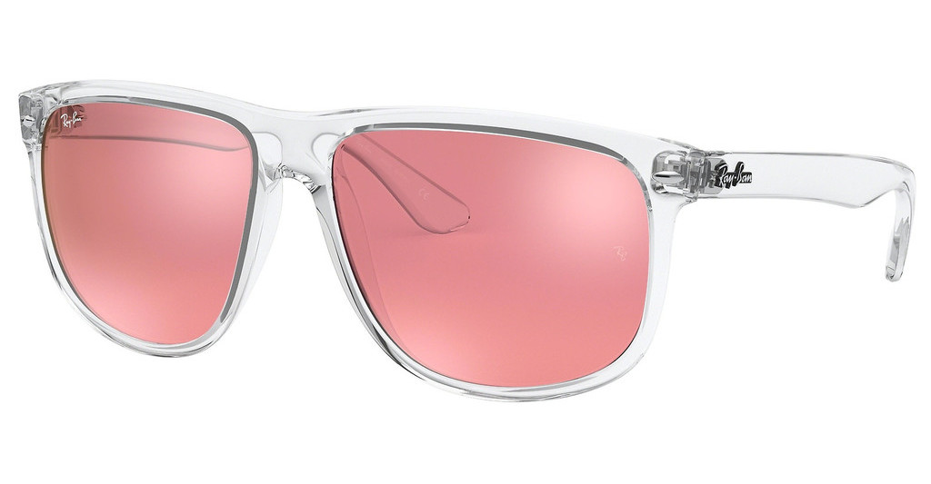 Ray-Ban   RB4147 6325E4 PINK FLASH COPPERTRASPARENT