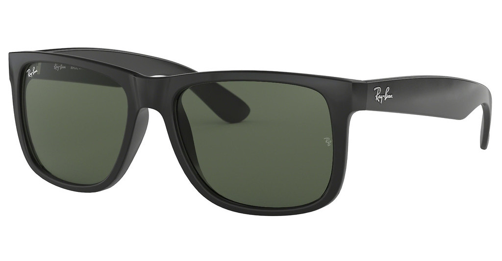 Ray-Ban   RB4165 601/71 GREENBLACK
