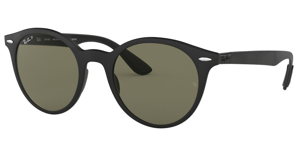 Ray-Ban   RB4296 601S9A POLAR GREENMATTE BLACK