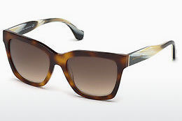 Gafas de visión Balenciaga BA0098 53F - Havanna, Yellow, Blond, Brown