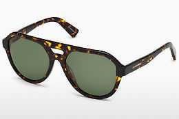 Gafas de visión Dsquared DQ0267 53N - Havanna, Yellow, Blond, Brown