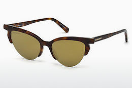 Gafas de visión Dsquared DQ0298 53G - Havanna, Yellow, Blond, Brown