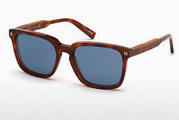 Gafas de visión Ermenegildo Zegna EZ0119 53V - Havanna, Yellow, Blond, Brown