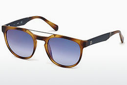 Gafas de visión Guess GU6929 53X - Havanna, Yellow, Blond, Brown