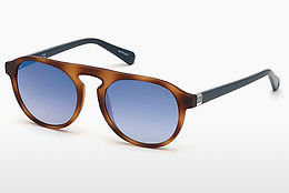 Gafas de visión Guess GU6934 53X - Havanna, Yellow, Blond, Brown