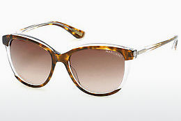 Gafas de visión Guess by Marciano GM0757 56F - Marrones, Havanna