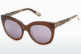Gafas de visión Guess by Marciano GM0760 45G - Marrones