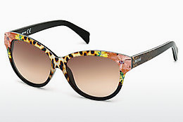 Gafas de visión Just Cavalli JC717S 47F - Marrones, Bright
