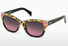 Gafas de visión Just Cavalli JC718S 47Z - Marrones, Bright