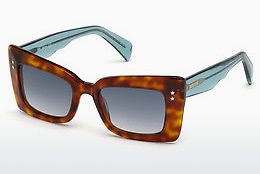 Gafas de visión Just Cavalli JC819S 53W - Havanna, Yellow, Blond, Brown