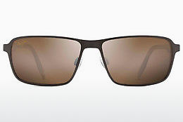 Gafas de visión Maui Jim Glass Beach H748-01M - Marrones