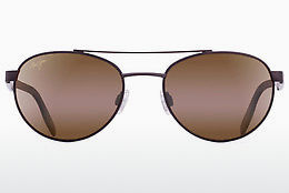 Gafas de visión Maui Jim Upcountry H727-01M