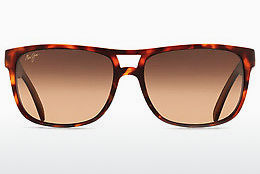 Gafas de visión Maui Jim Waterways HS267-10M - Havanna