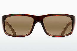 Gafas de visión Maui Jim World Cup H266-01 - Marrones