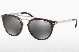 Gafas de visión Polo PH4121 50036G - Marrones, Havanna