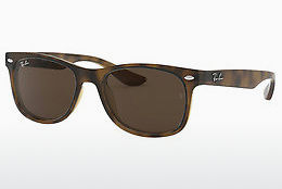 Gafas de visión Ray-Ban Junior Junior New Wayfarer (RJ9052S 152/73) - Marrones, Havanna