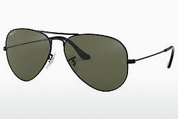 Gafas de visión Ray-Ban AVIATOR LARGE METAL (RB3025 002/58)
