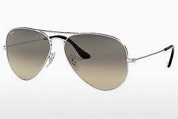 Gafas de visión Ray-Ban AVIATOR LARGE METAL (RB3025 003/32)