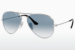 Gafas de visión Ray-Ban AVIATOR LARGE METAL (RB3025 003/3F)