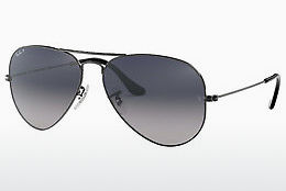 Gafas de visión Ray-Ban AVIATOR LARGE METAL (RB3025 004/78)