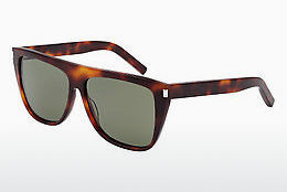 Gafas de visión Saint Laurent SL 1 003 - Marrones, Havanna