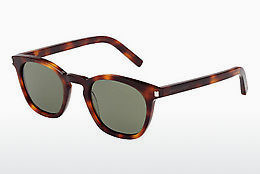 Gafas de visión Saint Laurent SL 28 003 - Marrones, Havanna