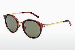 Gafas de visión Saint Laurent SL 57 003 - Marrones, Havanna