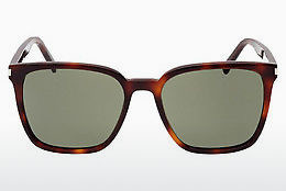 Gafas de visión Saint Laurent SL 93 003 - Marrones, Havanna