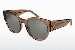 Gafas de visión Saint Laurent SL M19 005 - Marrones