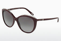 Gafas de visión Tiffany TF4134B 81813C - Marrones