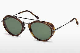 Gafas de visión Tod's TO0220 53N - Havanna, Yellow, Blond, Brown