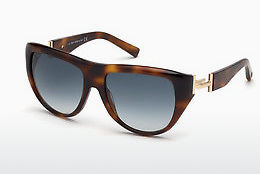 Gafas de visión Tod's TO0226 53W - Havanna, Yellow, Blond, Brown