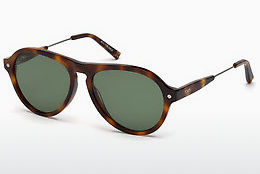 Gafas de visión Tod's TO0232 53N - Havanna, Yellow, Blond, Brown