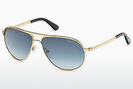 Gafas de visión Tom Ford Marko (FT0144 28W) - Oro