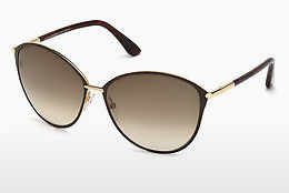 Gafas de visión Tom Ford Penelope (FT0320 28F) - Oro