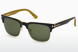 Gafas de visión Tom Ford Louis (FT0386 05N) - Negras
