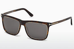 Gafas de visión Tom Ford Karlie (FT0392 52J) - Marrones, Dark, Havana