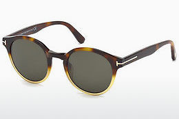 Gafas de visión Tom Ford Lucho (FT0400 58N)