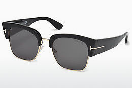 Gafas de visión Tom Ford Dakota (FT0554 01A) - Negras