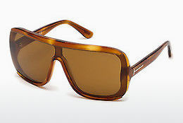 Gafas de visión Tom Ford FT0559 53E - Havanna, Yellow, Blond, Brown