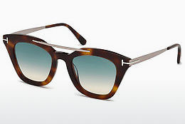 Gafas de visión Tom Ford FT0575 53P - Havanna, Yellow, Blond, Brown