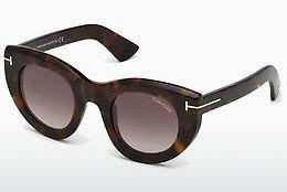 Gafas de visión Tom Ford FT0583 55T - Policromas, Marrones, Havanna