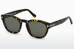 Gafas de visión Tom Ford FT0590 55N - Policromas, Marrones, Havanna